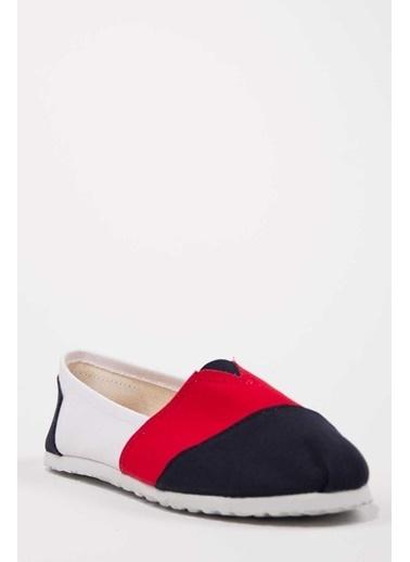 Gob London Sneakers Renkli